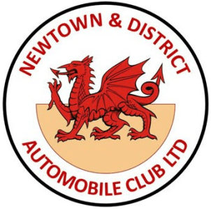 Mid Wales Stages Logo