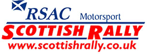 RSAC Scottish Rally Results