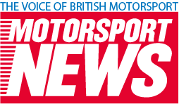 Motorsport News Logo