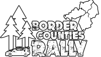 Border Counties Rally Logo
