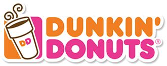 Dunkin' Donuts Logo