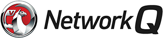 NetworkQ Logo