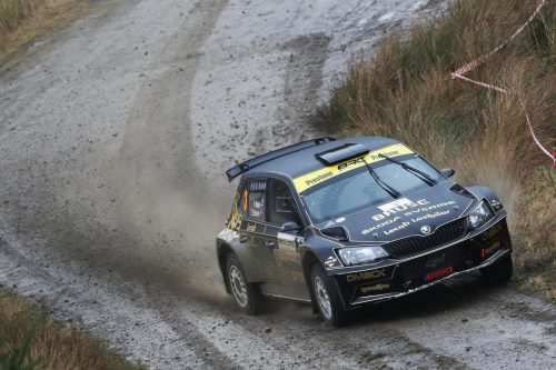 Cumbrian challenge awaits for BRC stars Photo