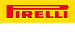 Pirelli International Rally Logo