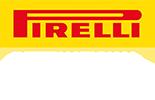 Pirelli International Rally Logo