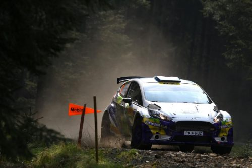 Laffey takes first gravel points Photo