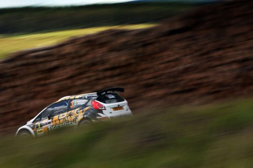 """Nicky Grist Stages remains """"on course"""" in 2021 Photo"""