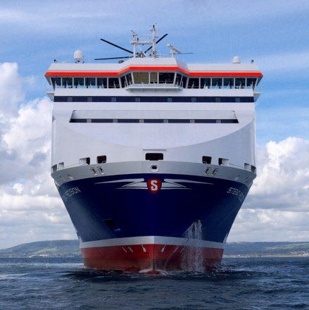 Sail away with Stena Line Photo