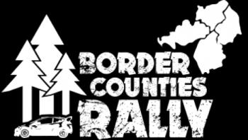 Border Counties Rally Logo