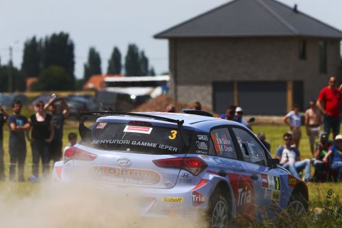 BRC gears up for action-packed second half Photo