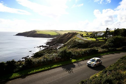 Statement: Rally Isle of Man Photo