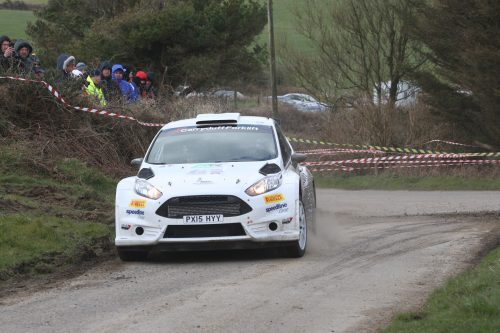 West Cork Rally 2019 to be a counting round of both BRC and ITRC Photo