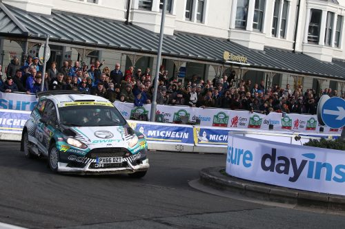 Edwards seals BRC title with spectacular home win Photo