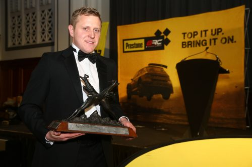 Stars come out for Prestone BRC Awards Photo