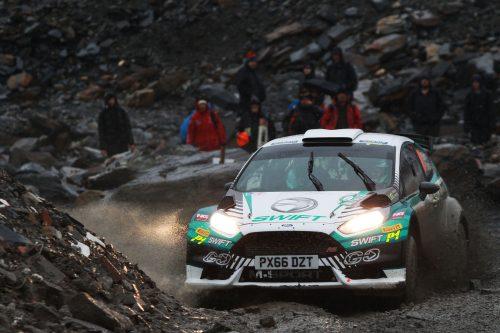 BRC 2018 Review:  Edwards seals Britain's biggest crown on home soil Photo