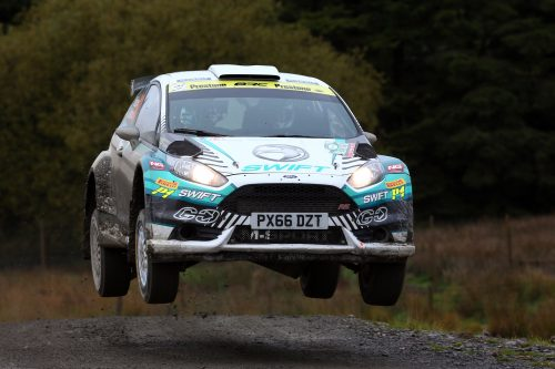 Edwards gears up for BRC title defence Photo