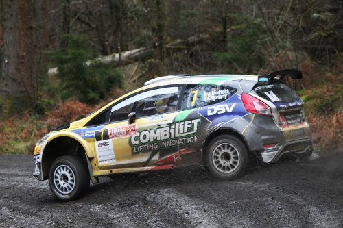 Cork is out of the bottle as BRC heads to Ireland Photo