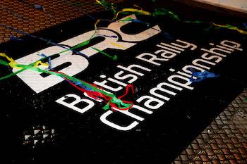 British Rally Championship buoyed by bumper registrations Photo