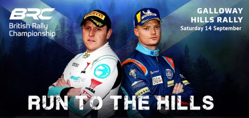 Run to the Hills: BRC title fight is on! Photo