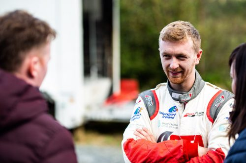 Wilson steps up to BRC top-flight in 2021 Photo