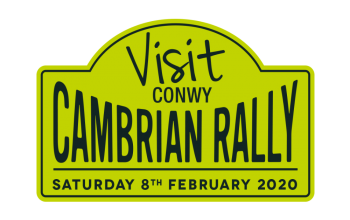 Visit Conwy Cambrian Rally Results