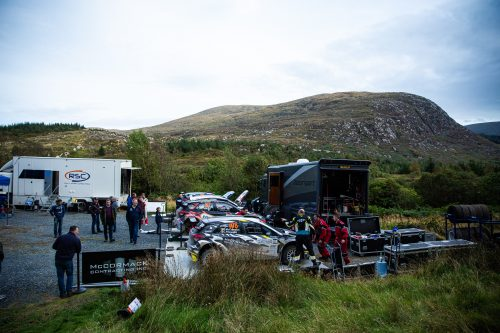 British Rally Championship Registrations to open – 1 December Photo