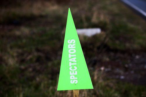 Statement – Corbeau Seats Rally Tendring & Clacton Photo