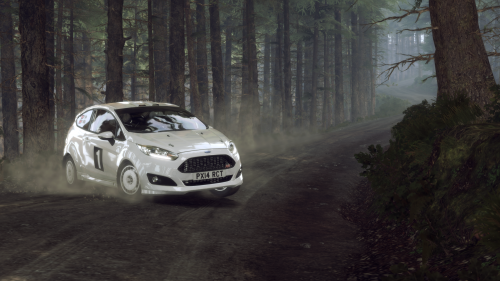 British title up for grabs with new Motorsport UK Esports British Rally Championship Photo