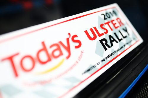 2020 Today's Ulster Rally Postponed Photo