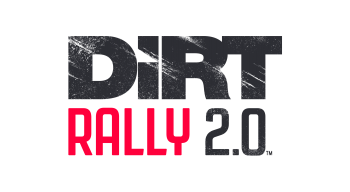 Dirt Rally 2,0 Logo