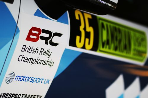 British Rally Championship announces plans for 2020 Photo
