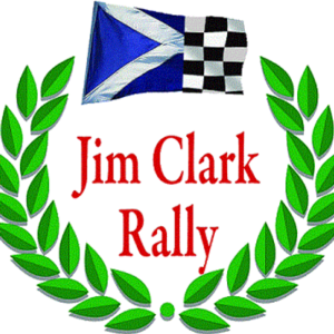 Beatson's Building Supplies Jim Clark Rally Logo