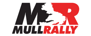 Beatson's Building Supplies Mull Rally (Reserve Event) Logo