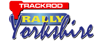 Trackrod Rally Logo