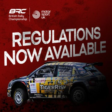 2021 BRC Regulations now available & registrations now open Photo