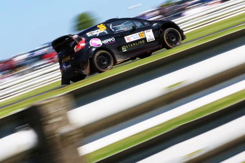 BRC National round up: Preston's perfect start to title campaign Photo
