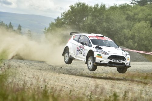 Payne shows pace with BRC National Nicky Grist win Photo