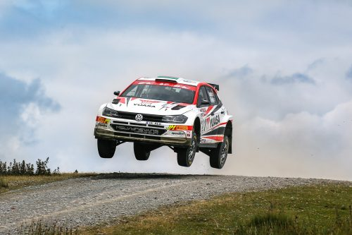 Edwards takes BRC glory at the Grist Photo