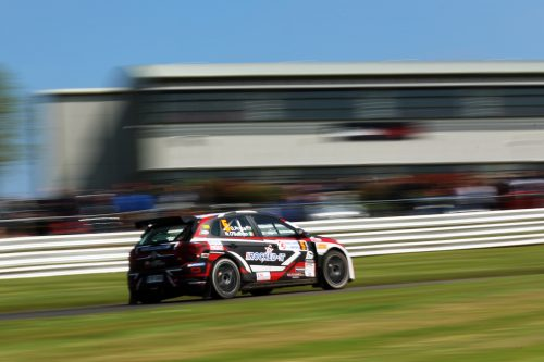 British Rally Championship mounts Mull assault Photo